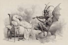 Tartini's Devil's Trill