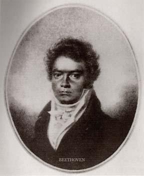 Black Beethoven?