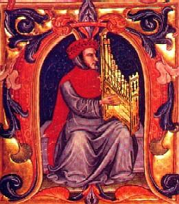 Caccia music composer Francesco Landini