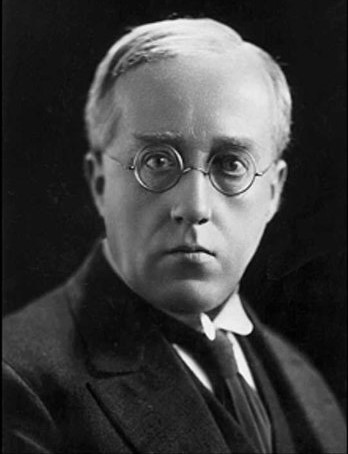 The Planets composer: Gustav Holst