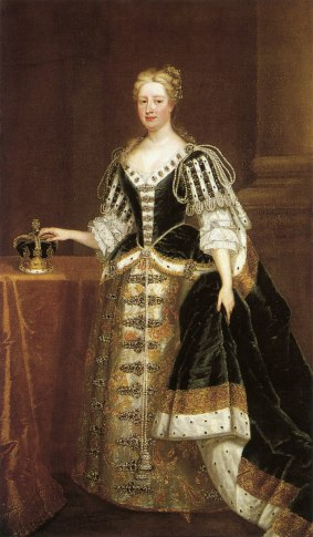 Queen Caroline of England