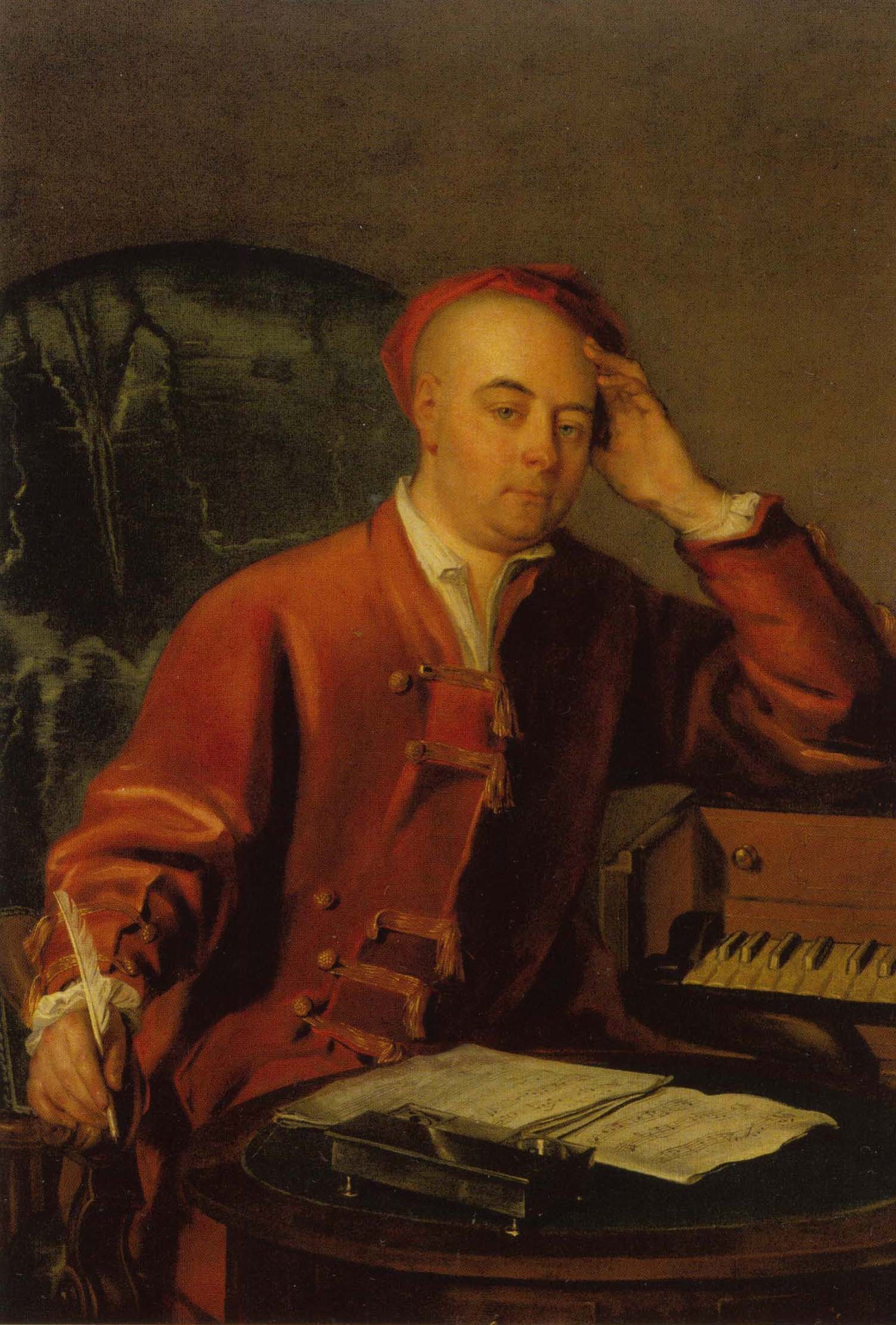 Gay Handel