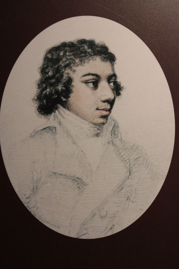 George Bridgetower, Beethoven's black friend