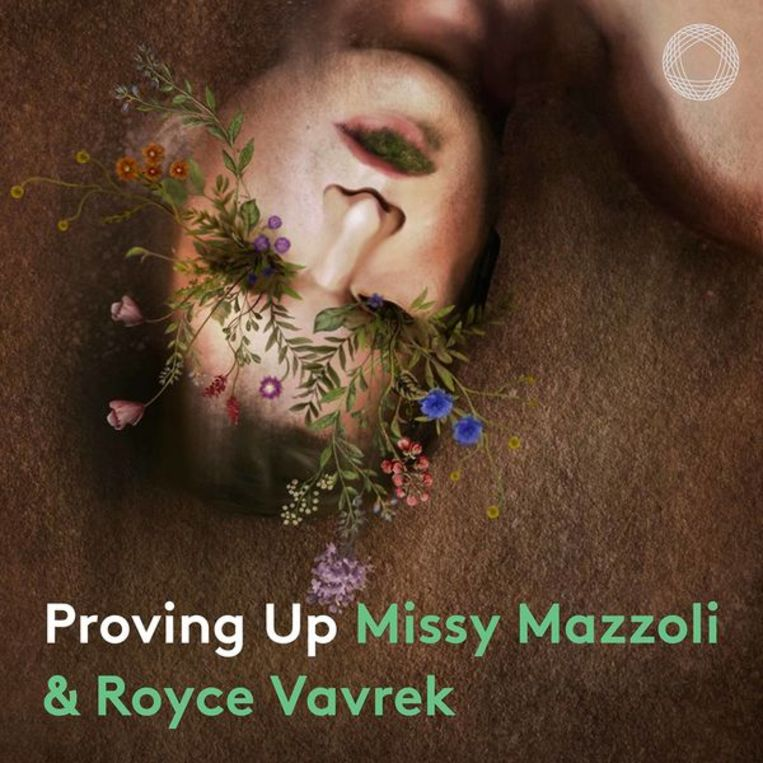 Missy Mazzoli's proving up