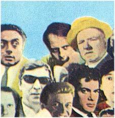 Stockhausen Sgt. Pepper's